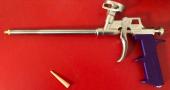 Пистолет для монтажной пены Промо Д