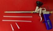 Пистолет для монтажной пены REALIST Teflon